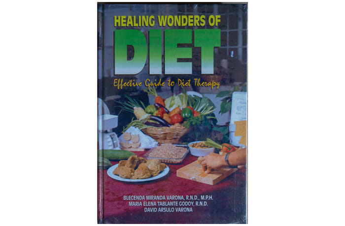 Healing Wonders of Diet - Effective Guide to Diet Therapy