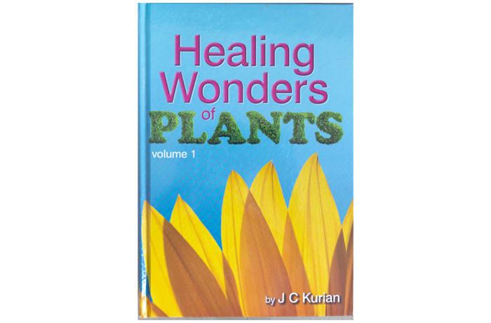 Healing Wonders of Plants Volume 1 & 2