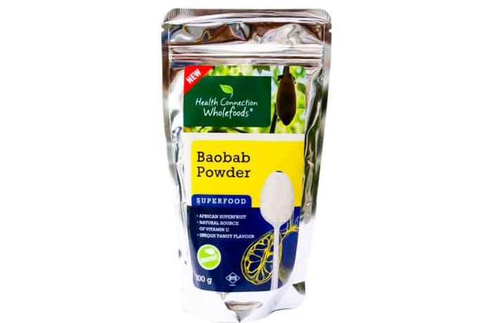 Baobab Powder Superfood Kosher Organic 500g