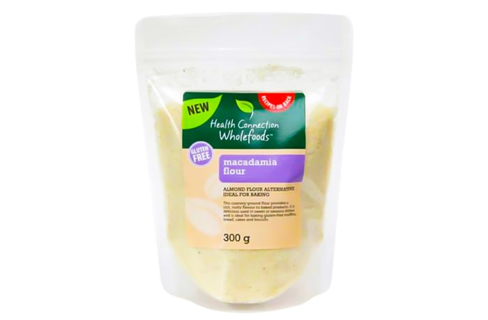 Health Connection WholeFoods - Macadamia Flour