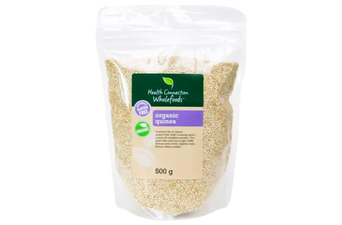 Health Connection WholeFoods - Organic Quinoa