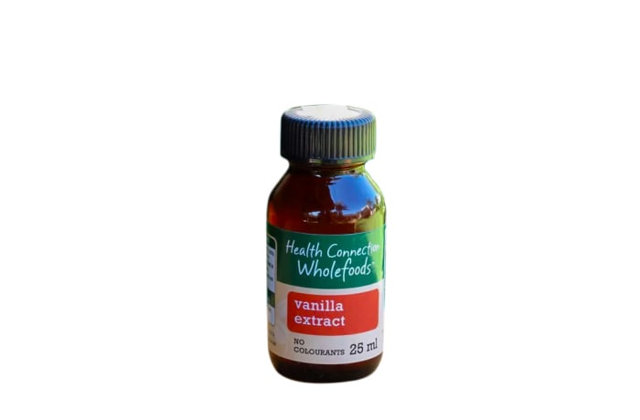 Vanilla Extract for Baking and Cooking 25ml