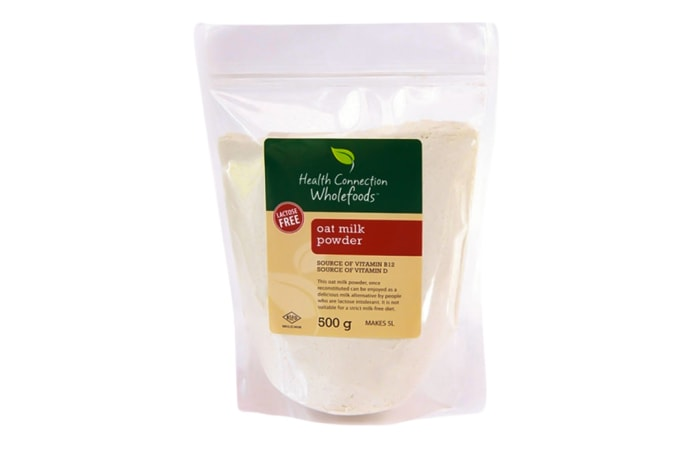 Oat Milk Powder  Lactose Free 500g