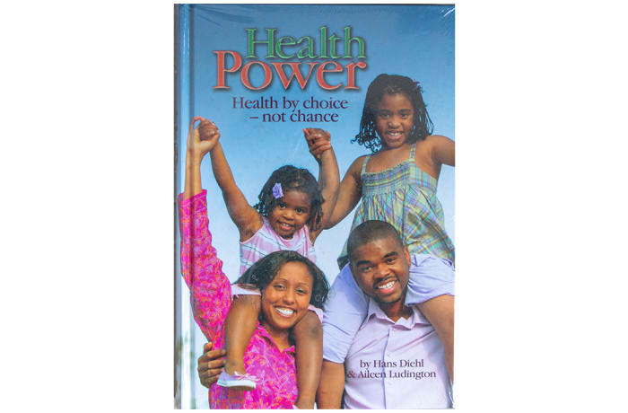 Health Power - Health by choice, Not by chance