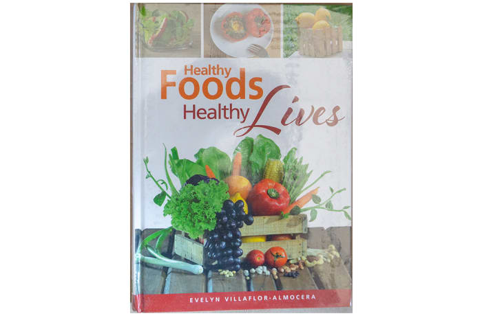 Healthy Foods Healthy Lives