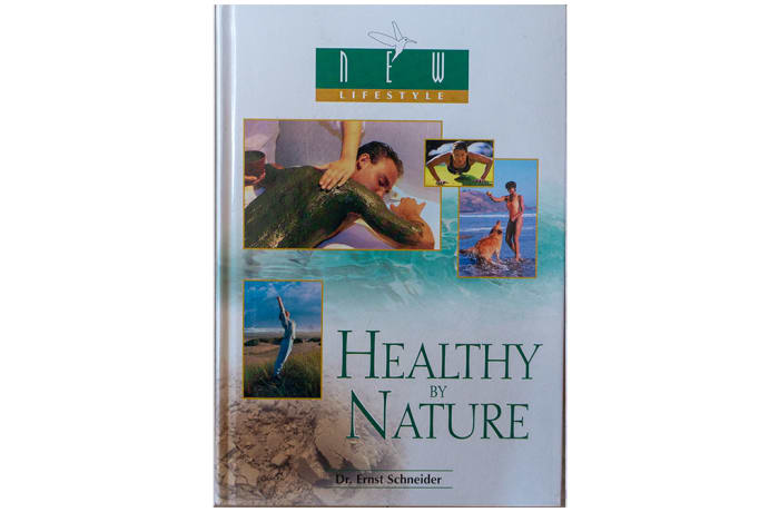 Healthy by Nature - Healing Power of Natural Agents