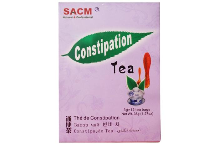 Herbal Tea Sacm Constipation Tea 12 Teabags
