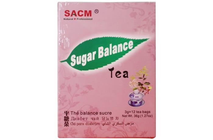 Herbal Tea Sacm Sugar Balance Tea 12 Teabags