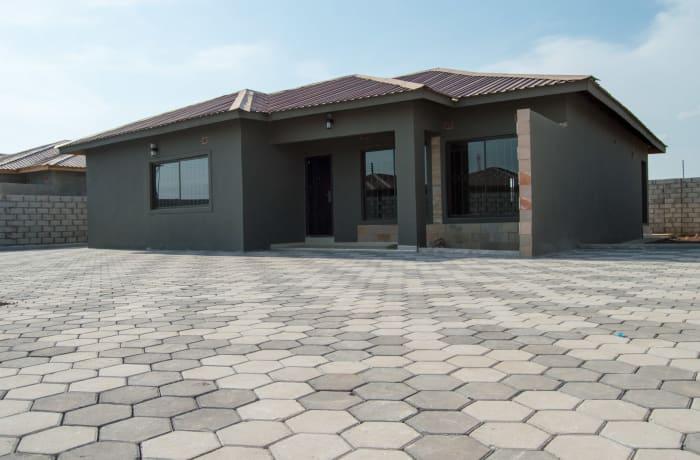 Renovations and property maintenance image