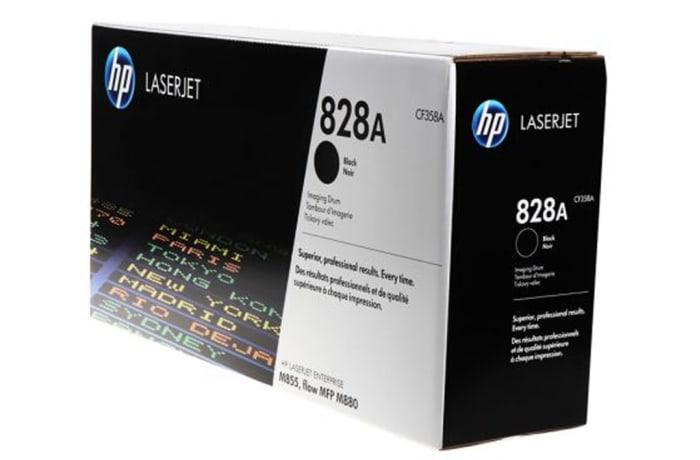 Printer Imaging Unit- Hewlett Packard 828A (HP CF358A) Black Imaging Drum Unit