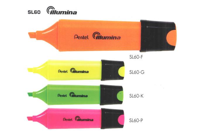 Highlighters - SL60 Highlighter Illumina