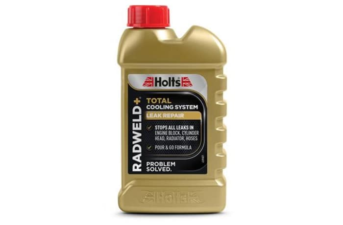 Holts Radweld Leak Repair