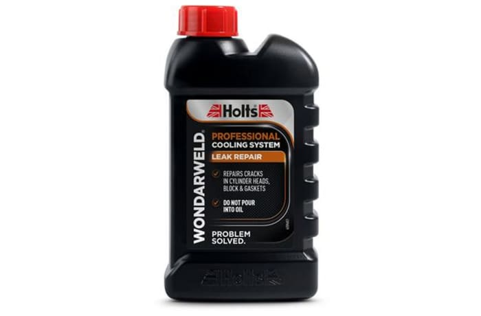 Holts Wondarweld Leak Repair