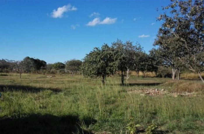 20,234m² Vacant Land For Sale in Meanwood Ibex, Lusaka