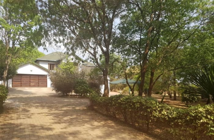 3 Bedroom House For Sale in Leopards Hill, Lusaka
