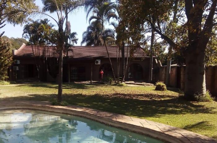 5 Bedroom House For Sale in Woodlands, Lusaka