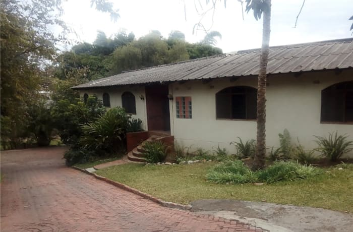 4 Bedroom House For Sale in Roma, Lusaka