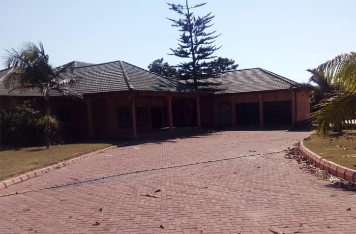 4 Bedroom House For Sale in Ibex Hill, Lusaka