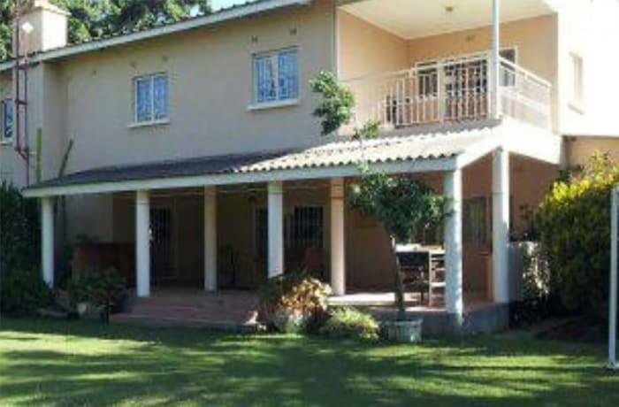 5 Bedroom House For Sale in Makeni, Lusaka