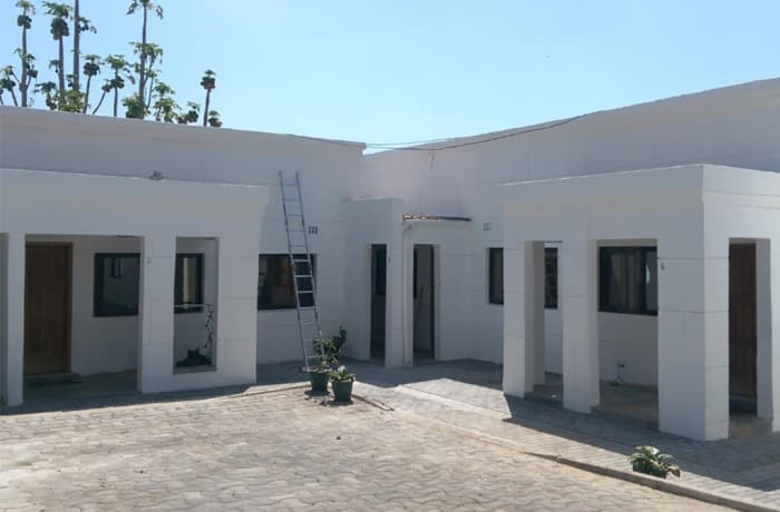 2 Bedroom Apartment Block For Sale in Olympia, Lusaka