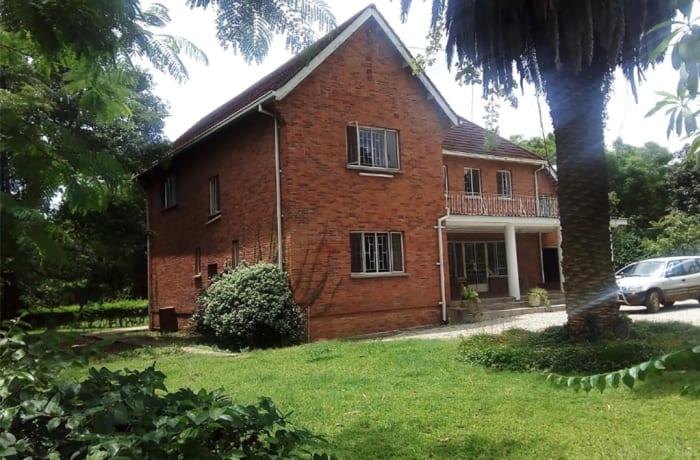 3 Bedroom House For Sale in Kabulonga, Lusaka