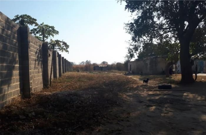 16,351m² Vacant Land For Sale in Makeni, Lusaka