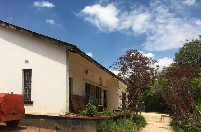 3 Bedroom House For Sale in Woodlands, Lusaka