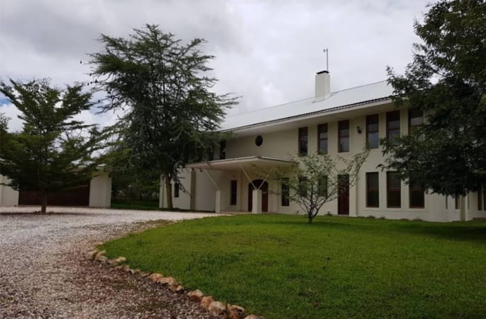 6 Bedroom Gated Estate For Sale in Leopards Hill, Lusaka