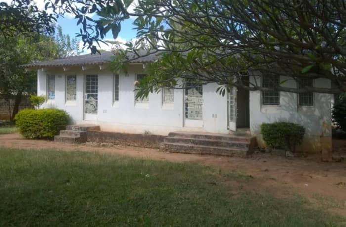 3 Bedroom House For Sale in Kalundu, Lusaka