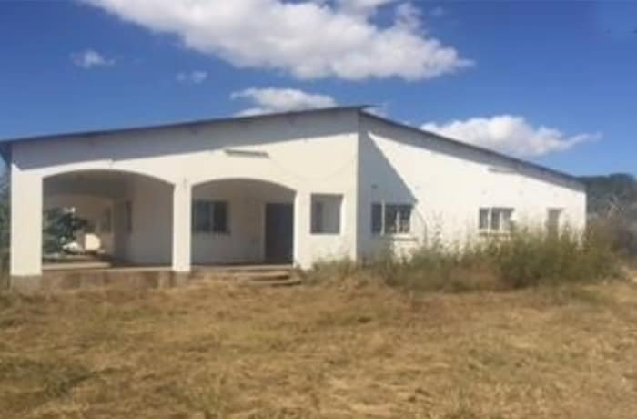5 Bedroom House For Sale in Makeni, Lusaka