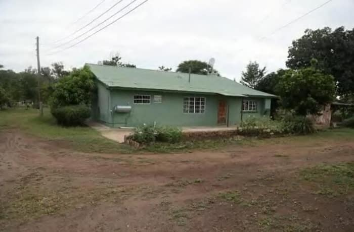 Farm For Sale in Livingstone, Southern