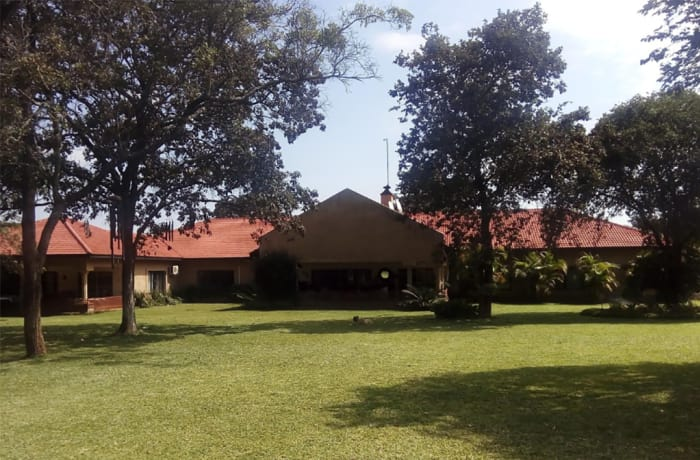 4 Bedroom House For Sale in Leopards Hill, Lusaka