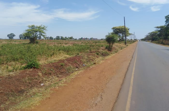 80,937m² Vacant Land For Sale in Makeni, Lusaka