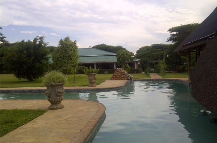 4 Bedroom Gated Estate For Sale in Eureka, Lusaka