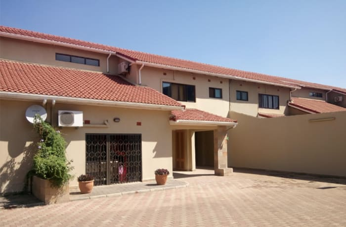 3 Bedroom Apartment Block For Sale in Woodlands, Lusaka