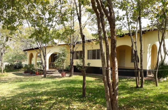 21 Bedroom Gated Estate For Sale in Leopards Hill, Lusaka