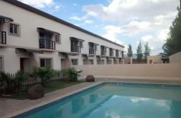 3 Bedroom Apartment Block For Sale in Mass Media, Lusaka