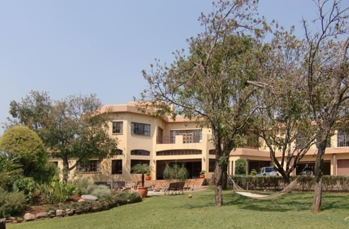 27.5 Bedroom Gated Estate For Sale in Leopards Hill, Lusaka