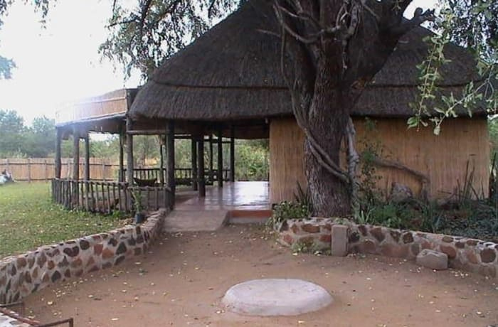 10Ha Investment For Sale in Kazungula District, Southern