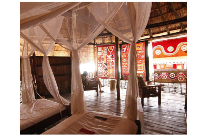 -1m² Bed & Breakfast For Sale in Luangwa Valley
