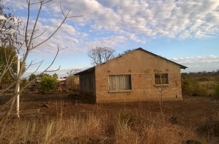17Ha Farm For Sale in Livingstone