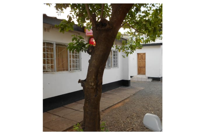 1m² Guesthouse For Sale in Livingstone
