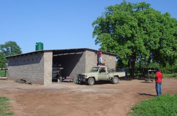 1m² Investment For Sale in Livingstone