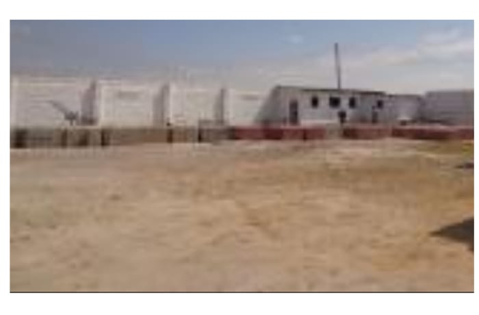 21,853m² Industrial Yard For Sale in Makeni