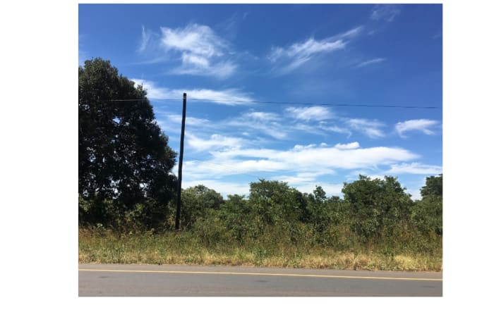 2,500m² Vacant Land For Sale in Leopards Hill