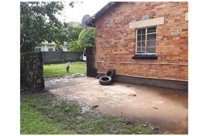 2 Bedroom Freestanding For Sale in Chingola Copperbelt