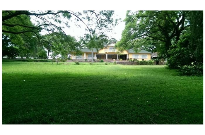 34Ha Farm For Sale in Lusaka West