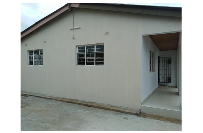 3 Bedroom House For Sale in Kabwata