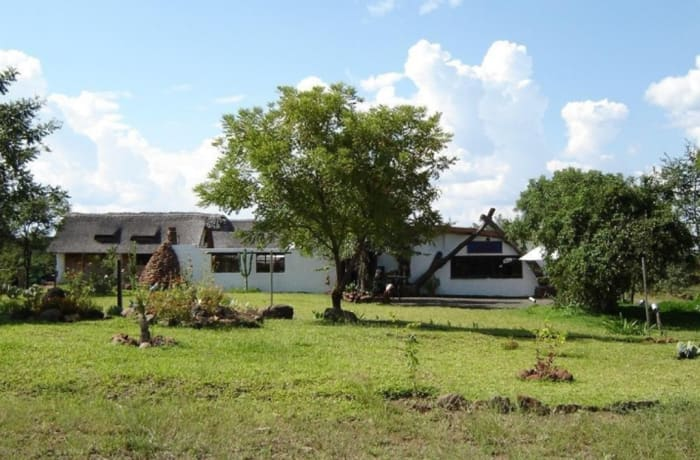 405,416m² Investment For Sale in Livingstone