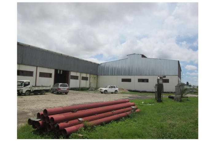 4,400m² Factory For Sale in Heavy Industrial Area